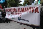 Almaviva, proclamato lo sciopero nazionale per il 13 aprile