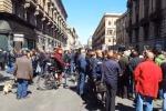 Proteste a Palermo contro le Ztl, fissata conferenza stampa al Comune: slittamento in vista