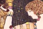 Palermo, recuperato il mosaico della Pupa del Capo - Video