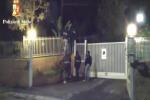 Spaccio di droga nei rioni di Catania, 9 arresti - Video