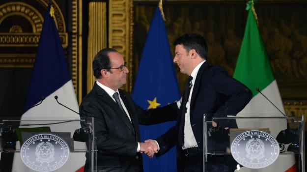 francia, governo italiano, Isis, libia guerra, Sicilia, Mondo
