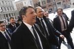 """Migranti, Renzi: """"Ok all'accordo con la Turchia, ma nel rispetto dei diritti"""""""