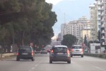 Controesodo, rallentamenti alle porte di Palermo - Video