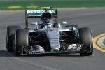 Gp Cina, è un dominio Rosberg Secondo Vettel, crisi Hamilton