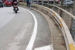 Rotonda di via Belgio a Palermo, ecco perchè attraversare è un incubo per i pedoni