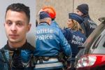 Strage di Parigi, nuovo interrogatorio per Salah