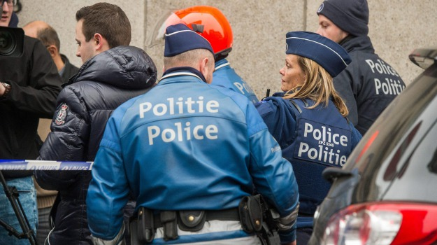 arresto, stragi di parigi, terrorismo, Salah Abdeslam, Sicilia, Mondo
