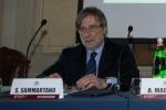 Slitta la pensione per Sammartano e Bonanno, rinviata la maxi rotazione dei dirigenti