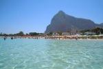 San Vito Lo Capo, nuovo boom di turisti