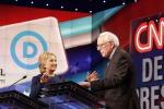 Usa, Sanders vince Maine e tiene testa a Hillary in tv