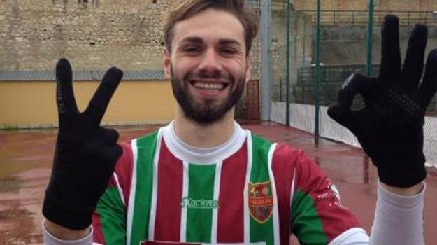 Calcio, folgore selinunte, sancataldese, Trapani, Sport