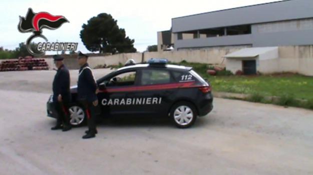 CASTELVETRANO, sequestro, Matteo Messina Denaro, Trapani, Mafia e Mafie