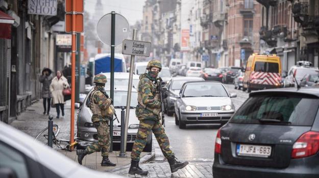 Isis, terrorismo, terroristi, Sicilia, Mondo