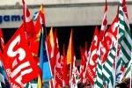 Catania, il rapporto dei sindacati: aumentano le imprese che stanno per chiudere