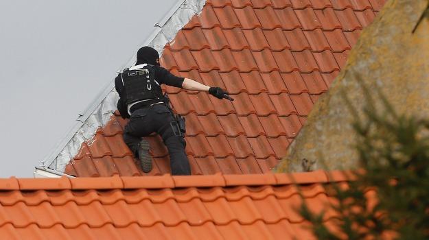 sparatoria Bruxelles, strage di parigi, terrorismo, Sicilia, Mondo