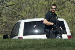 Spari vicino al Congresso: fermato un uomo, Casa Bianca isolata