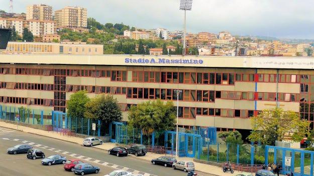 stadio massimino catania, Catania, Sport