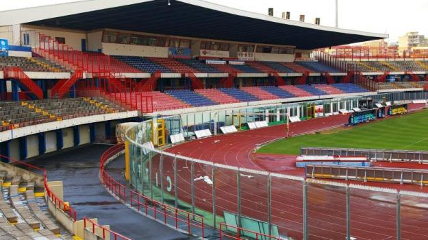Calcio, catania calcio, serie c, Catania, Sport