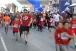 Si corre la StraPalermo, oltre 6mila in gara nel centro storico