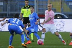 Empoli-Palermo con poche emozioni: che gol fallito da Struna! La partita in pillole - Video