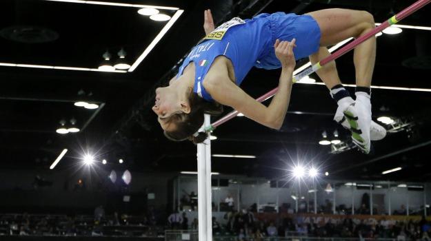 campionato mondiale, salto in alto, Sicilia, Sport