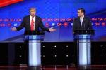 """Usa 2016, Trump contro Rubio: """"I musulmani ci odiano"""""""