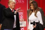 Usa 2016, la sfida si sposta sulle mogli di Trump e Cruz
