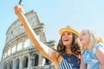 Più turisti per le strade di Trapani a giugno e a luglio