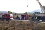 Strage di studenti Erasmus su un bus La Farnesina: fino a 7 vittime italiane