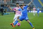 Tra Empoli e Palermo vince la noia: primo punto per Novellino
