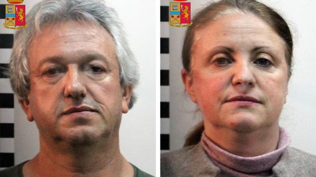 omicidio falsomiele palermo, Adele Velardo, Carlo Gregoli, Vincenzo Bontà, Palermo, Cronaca