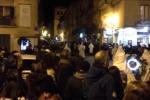 Enna, 2.500 confrati sfilano per la processione del Venerdì Santo