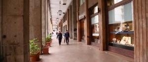 Isole pedonali a Palermo: via Ruggero Settimo chiusa per le feste
