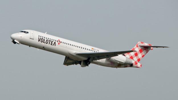 aerei, compagnia aerea, torino-pantelleria, volo, Trapani, Economia