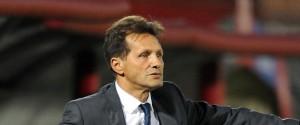 Catania, Novellino esonerato: torna allenatore Sottil