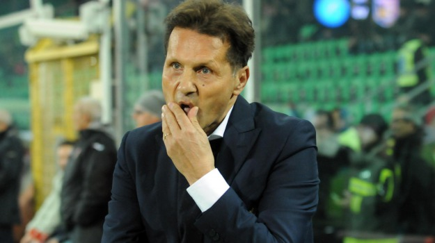 Calcio, Palermo, SERIE A, Walter Novellino, Palermo, Calcio