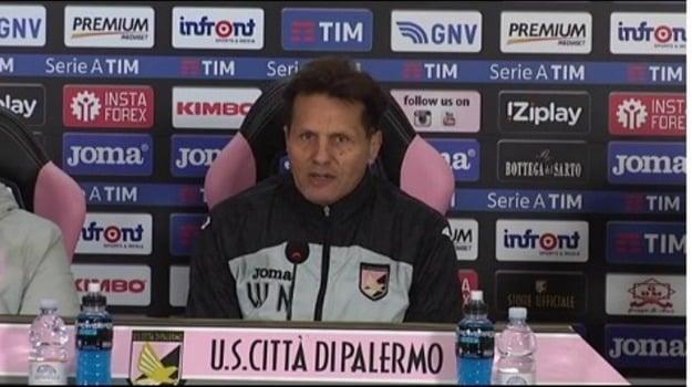 chievo-palermo, palermo calcio, SERIE A, Walter Novellino, Palermo, Calcio