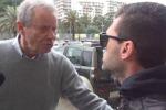 Caos nel Palermo: Zamparini litiga con un tifoso