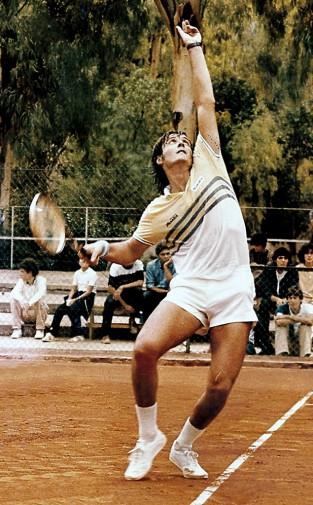 I 90 Anni Del Circolo Del Tennis Di Palermo Tra Voglia Di