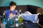 Alcol, ne fa uso il 15 per cento di giovani tra i 18 e i 24 anni a Trapani