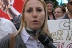 """Cassintegrati, Cgil: """"Il governo regionale ignora questa emergenza"""" - Video"""