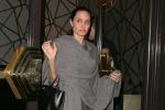 """Le ultime foto choc di Angelina Jolie, i nutrizionisti: """"Pesa 35 chili"""""""
