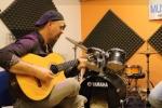 A Palermo il chitarrista londinese Forcione