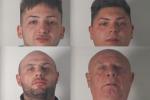 Mafia a Lentini: nomi e foto dei fermati
