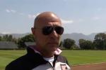 Ballardini lancia un messaggio alla società: il Palermo c'è ma la squadra va rinforzata