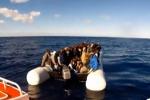 Nuovo naufragio in acque internazionali libiche