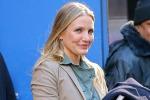 Pancia nascosta da un cappotto: Cameron Diaz è incinta?