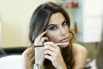 Carla Barber, l'ex di Morata presto sexy naufraga - Video