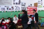 """Vandali al Capo, cittadini """"sentinelle"""" per difendere il centro di volontariato - Video"""