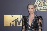 I 41 anni di Charlize Theron,la prima sudafricana vincitrice di un Oscar